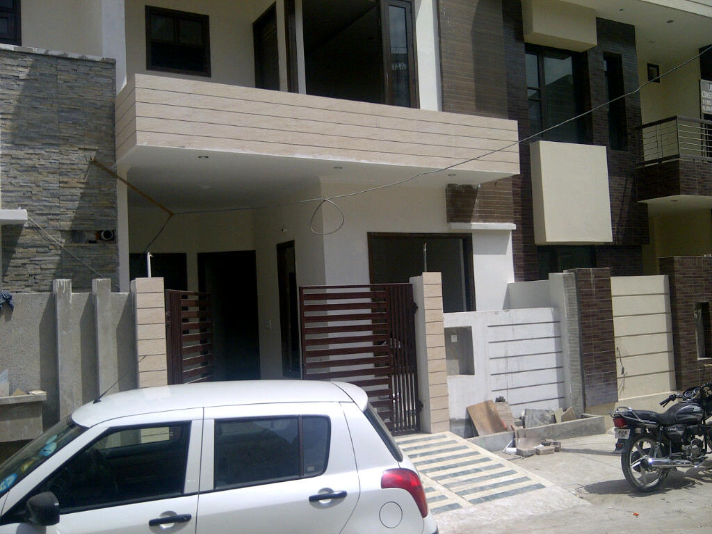 20 Marla Kothi Double Story In Faridkot Punjab For Sale Pictures to ...