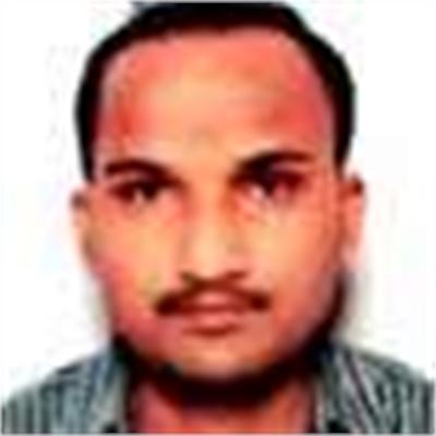 Kishan Patel, Rajeev Das