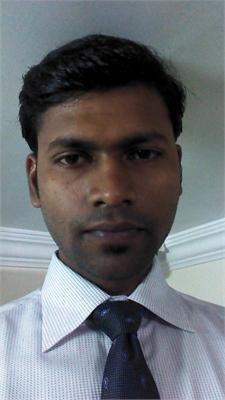 Pradipta Nayak
