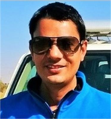 Lakhan Kaushik