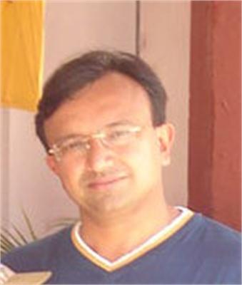 Dipal Rokadia