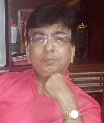 Bhisham Makhija