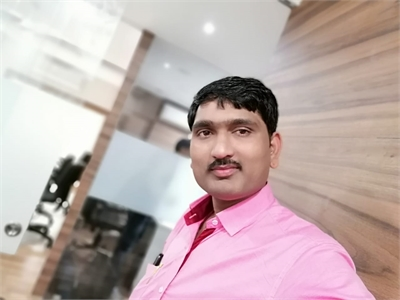 Harish Patil