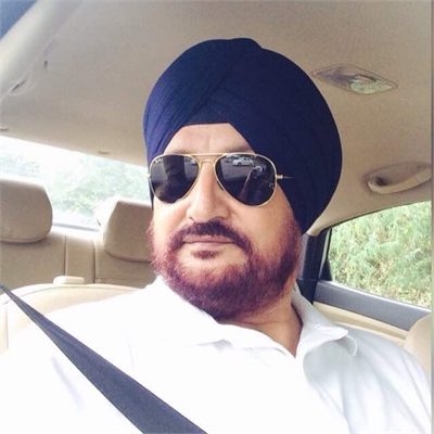 Ravinder Singh Gumber