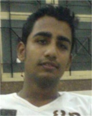 Pratham S.