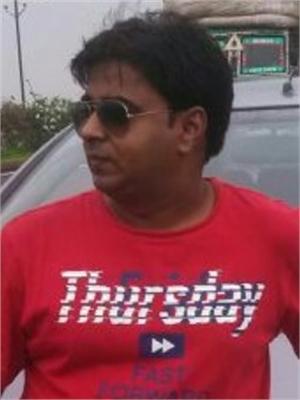 Shrikant Varma