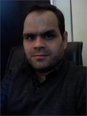 Surender Singh Rana