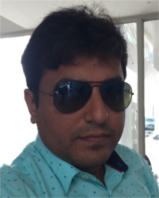 Amit Dholakia
