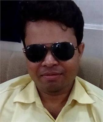 Laba Kumar Nayak