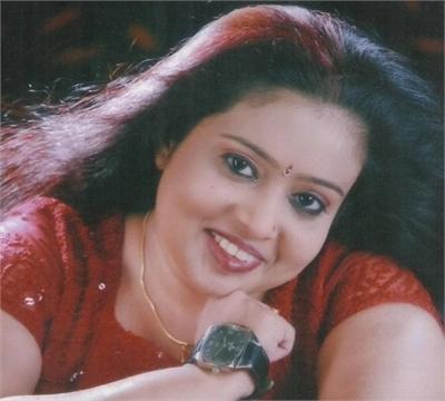 Sarika Shinde