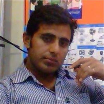 Ashok Khatkar