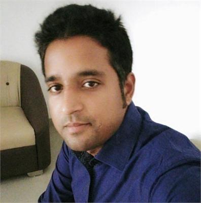 Anoop Pathak