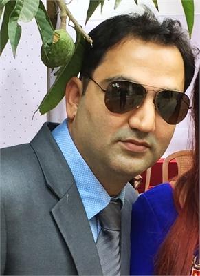 Jc Ravi