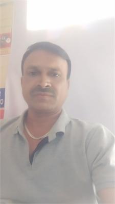 Srinivas. N. T.