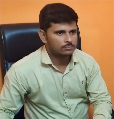 Deepak Singh Chauhan