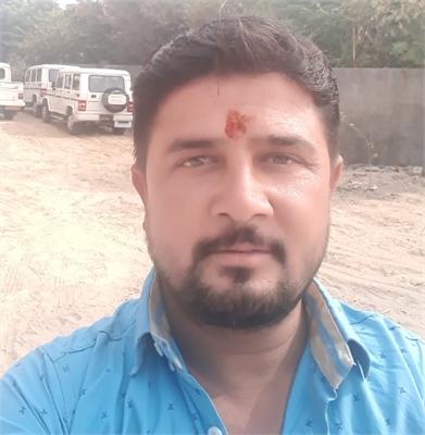 Dharam Veer Godara