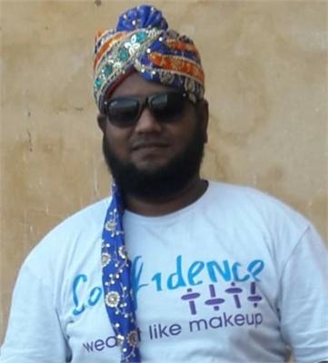 Md Abdul Salaam