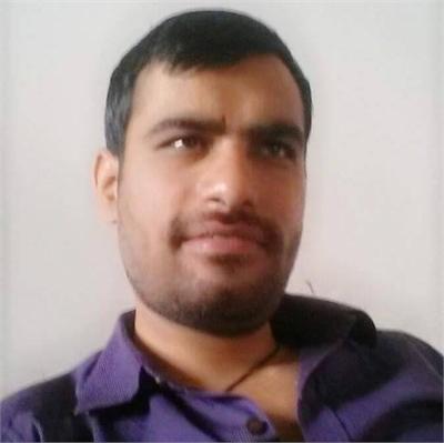 Rushabh Darji