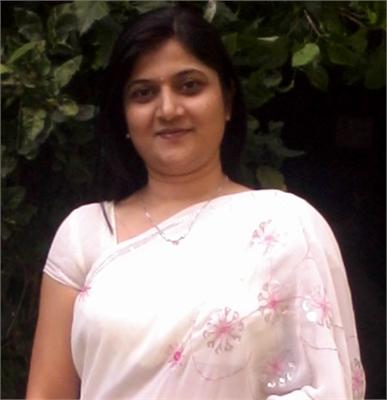 Poonam Durgude