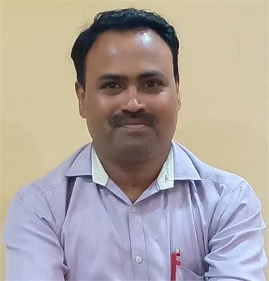 Vishnu Pandav