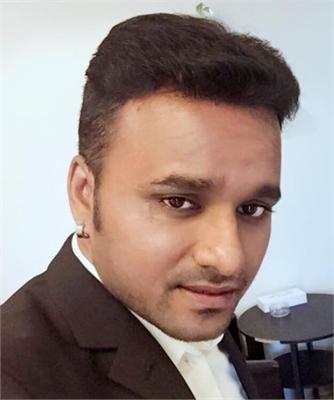 Arun Shyju