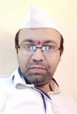 Anil Pardeshi