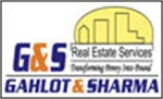 GAHLOT AND SHARMA REAL ESTATE SERVICES PVT.LTD.