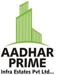 Aadhar Prime Infraestates Pvt Ltd