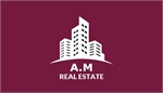 A. M. Real-estate