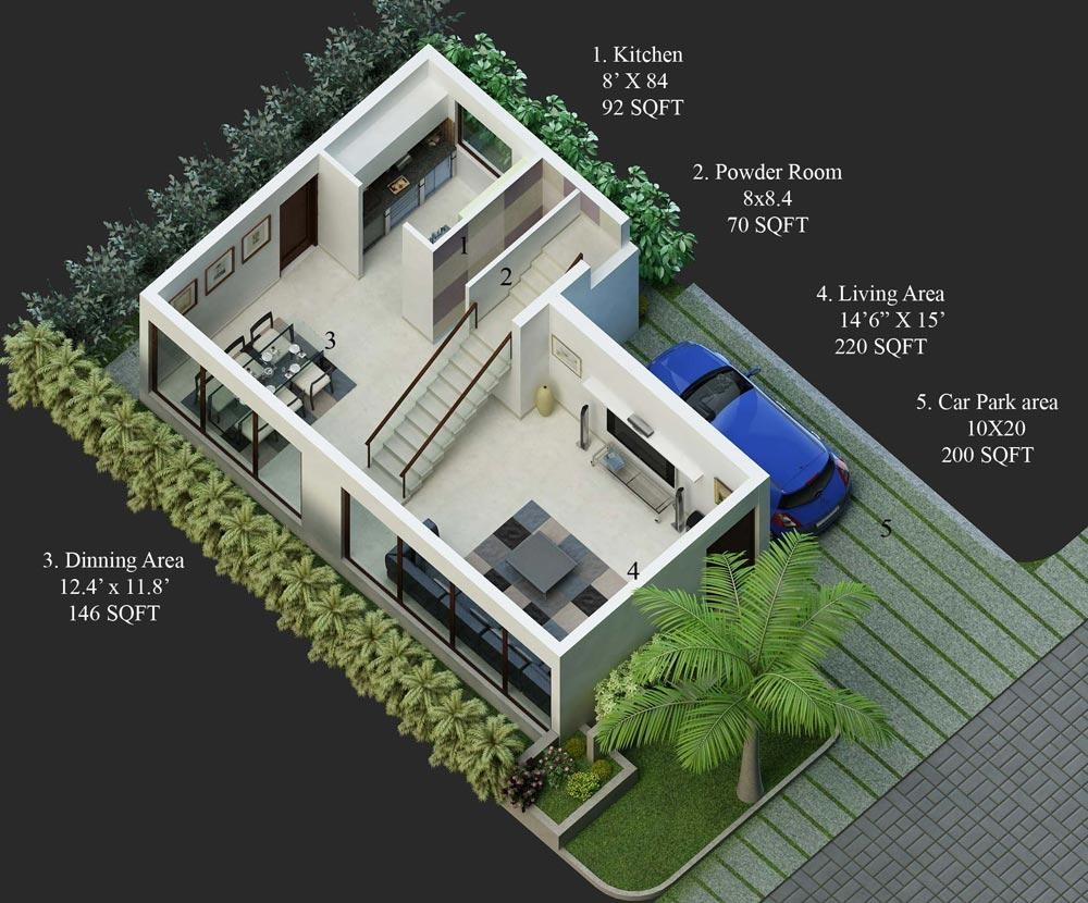 30x40 east house floor plans bangalore joy studio design for 40 x 40 apartment plans