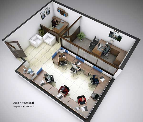 Superb micro house plans free 10 6166 earth alphatech 200 sqft office interior