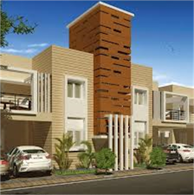 3 bhk multistorey apartment flat for sale in inno geo Multi residential for sale