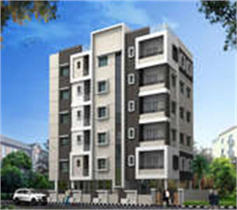 2 Bhk Multiy Apartment Flat For In Sujatha Nagar