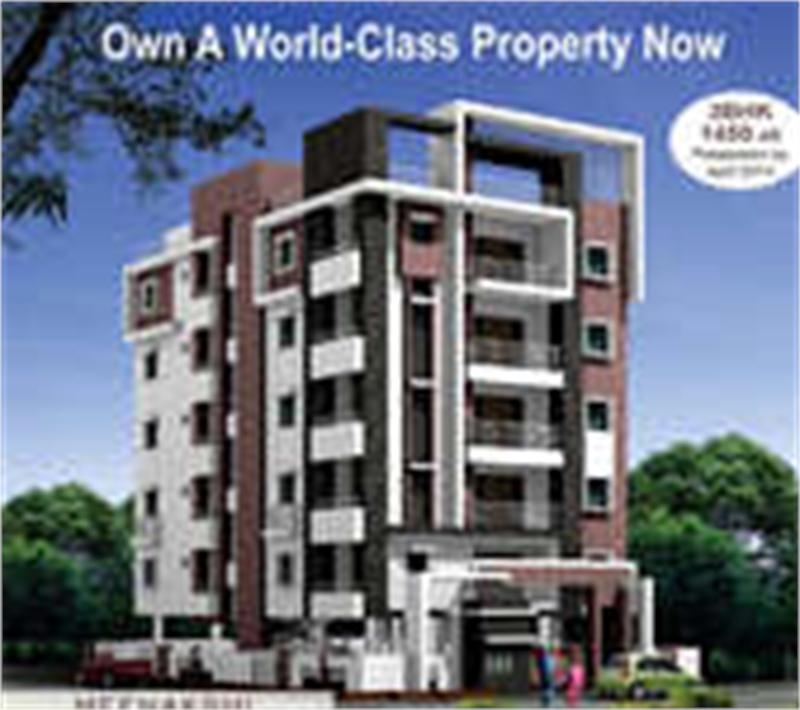 Apartment Flats For Sale In Guntur