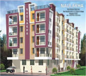 3 bhk multistorey apartment flat for sale in naulakha Multi residential for sale