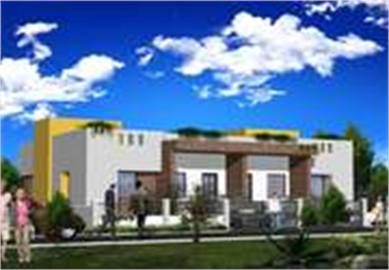 2 bhk residential house for sale in vastu vihar bhagalpur for Guntha to sq ft