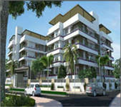 1 bhk multistorey apartment flat for sale in suraj kiran Multi residential for sale