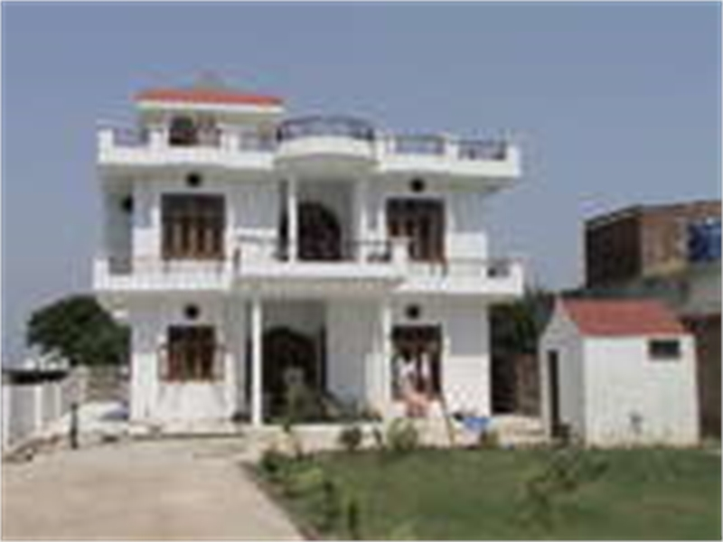 5 bhk residential house for sale in ajitwal moga 2800 sq for 5 bhk house