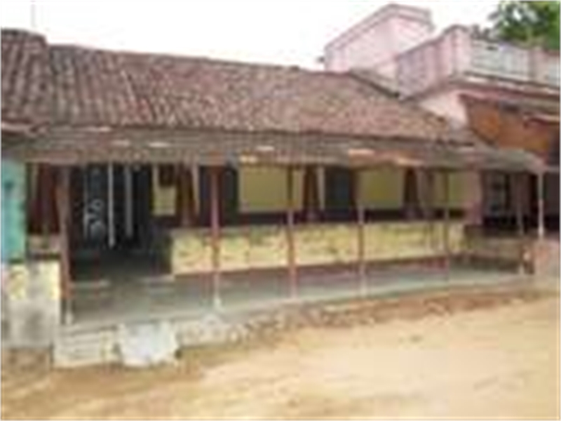 1 BHK Residential House for sale in Traditional South Indian