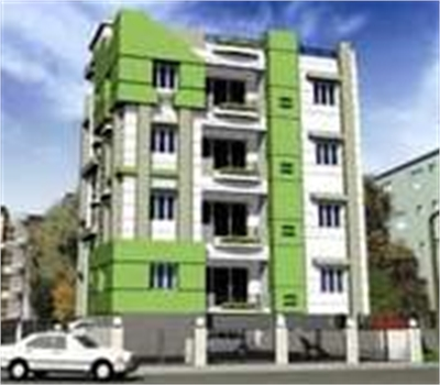 2 bhk multistorey apartment flat for sale in gayatri Multi residential for sale