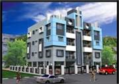 2 bhk multistorey apartment flat for sale in new projct Multi residential for sale