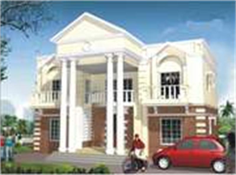 5 bhk residential house for sale in vastu vihar matigara for 5 bhk house