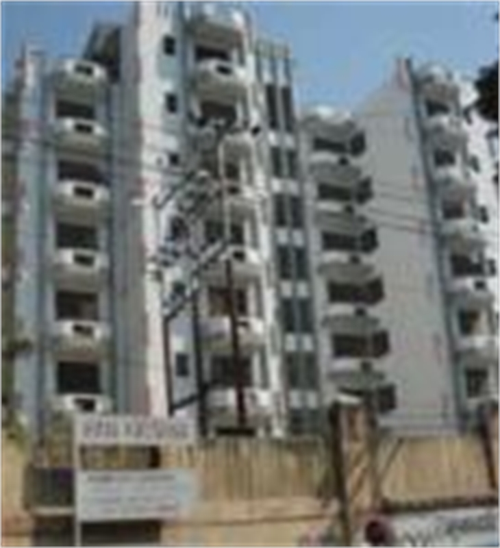 2 bhk multistorey apartment flat for sale in mc robert Multi residential for sale