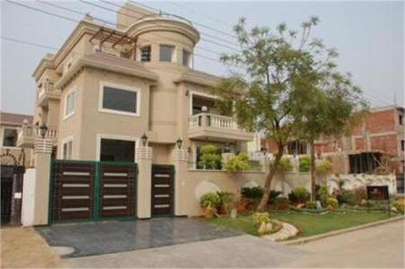 6 bhk residential house for sale in greater kailash 1 for Map of kothi design