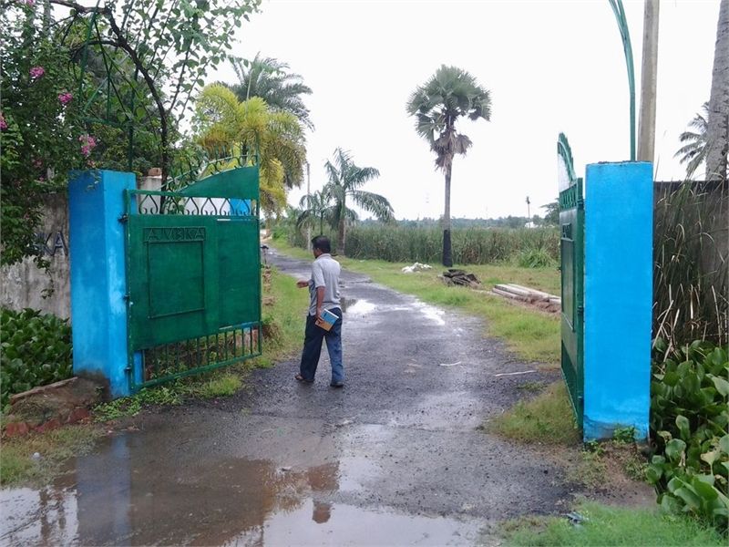 land auction in kolkata