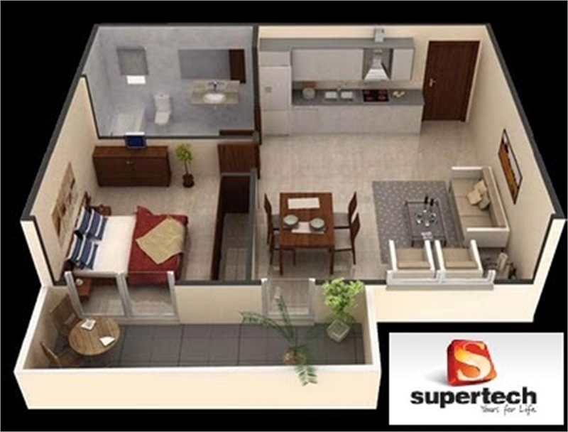 Studio Apartment In Noida interesting studio apartment in noida to decorating