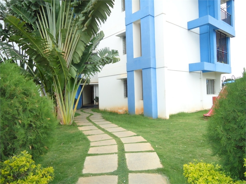 2 bhk multistorey apartment flat for sale in sarjapur Multi residential for sale