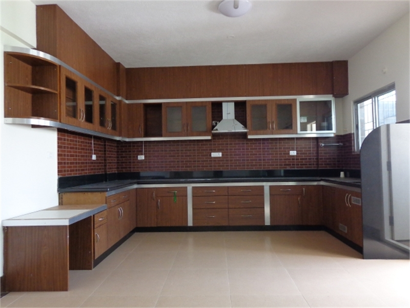 3 bhk multistorey apartment flat for sale in jp nagar Multi residential for sale