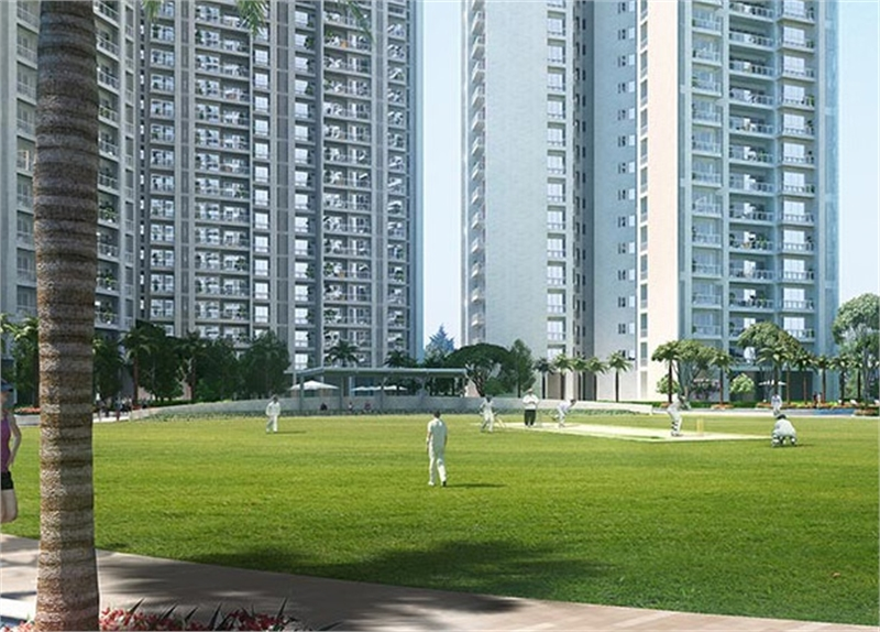 3 Bhk Multistorey Apartment Flat For Sale In Runwal Green Mulund