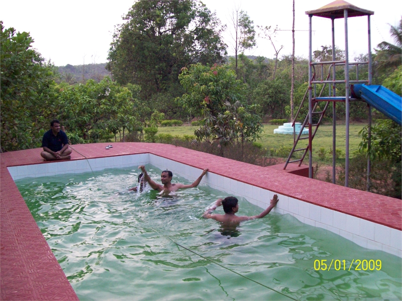 4 BHK Holiday Home for sale in Malvan Sindhudurg - 53 Guntha